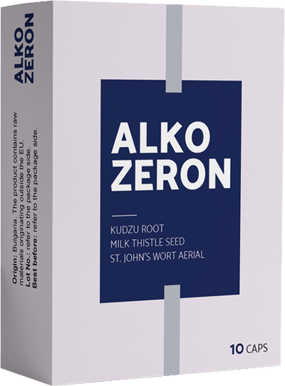 Nopirkt Alkozeron Latvijā