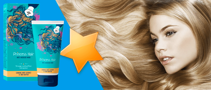 Buy Princess Hair in Europe