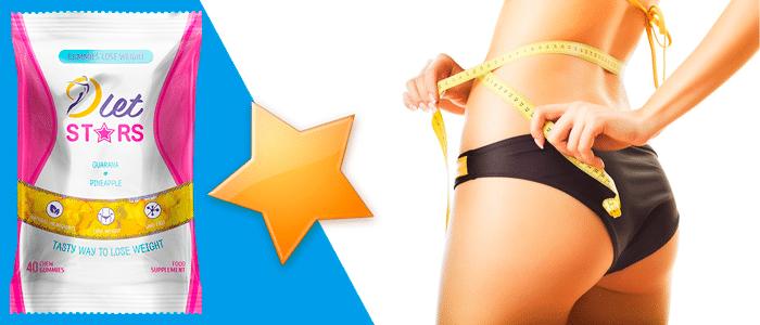 Buy Diet Stars in Europe