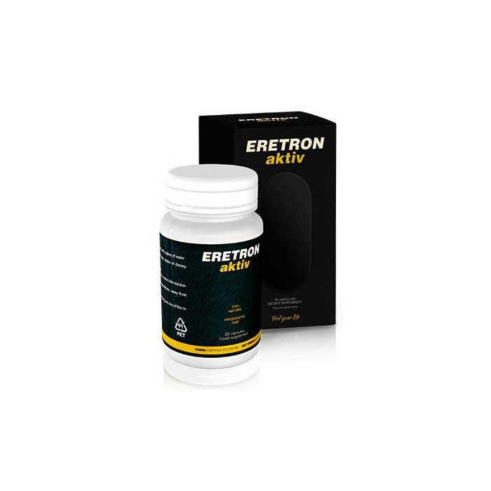 Buy Eretron Aktiv in Europe