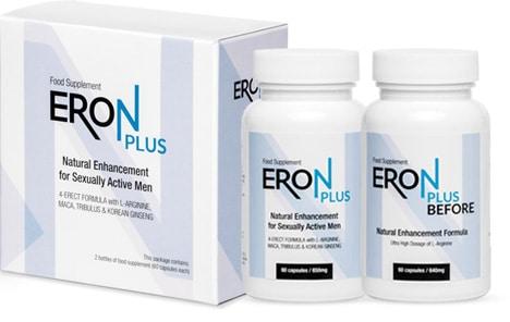 Buy Eron Plus in Europe