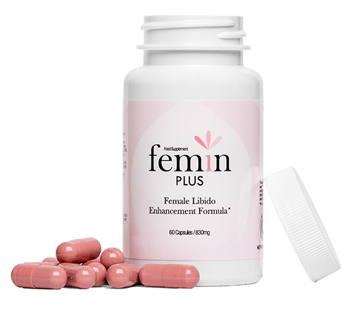 Buy Femin Plus in Europe