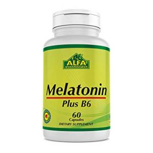 Buy Melatolin Plus in Europe