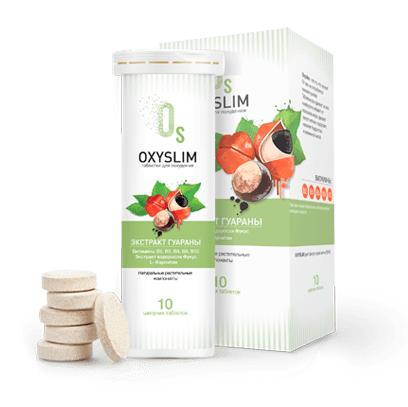 Kup OxySlim w Polsce