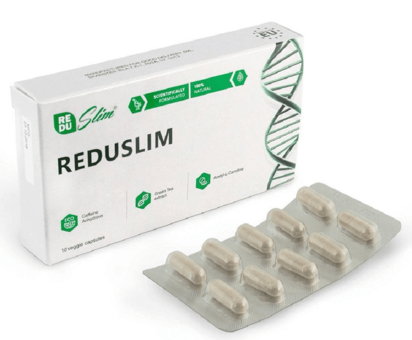Buy Reduslim in Europe