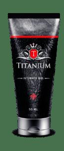 Acquistare Titanium in Italia
