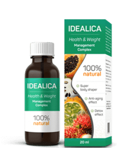 Buy Idealica in Europe
