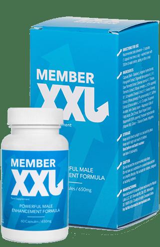 Koupit Member XXL v České republice