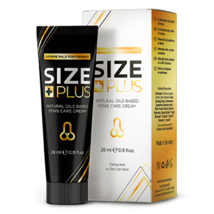 Buy Size Plus in Europe