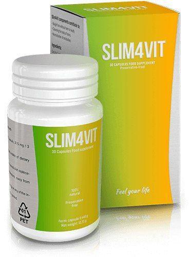 Koupit Slim4vit v České republice
