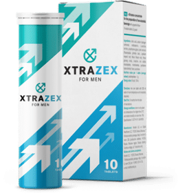 Buy Xtrazex in Europe
