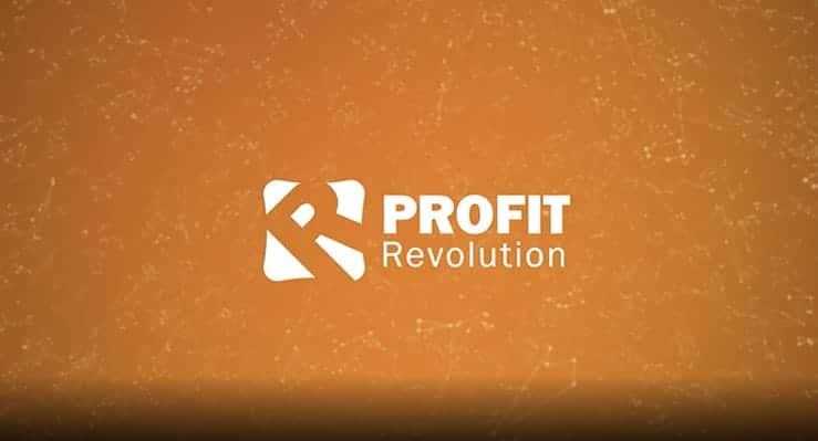 Rückblick Profit Revolution in Deutschland