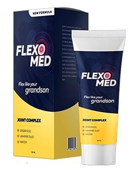 Buy FlexoMed in Europe