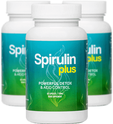 Buy Spirulin Plus in Europe