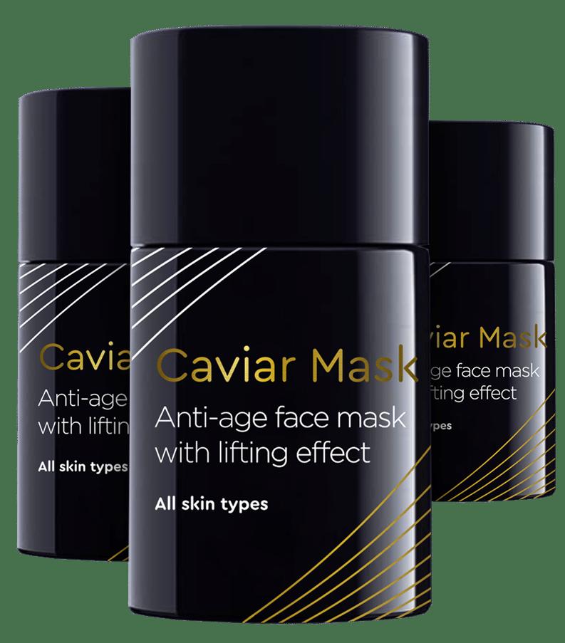 Kaufen Sie Caviar Mask in Deutschland