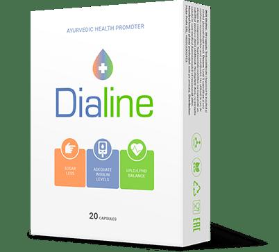 Comprar Dialine en España