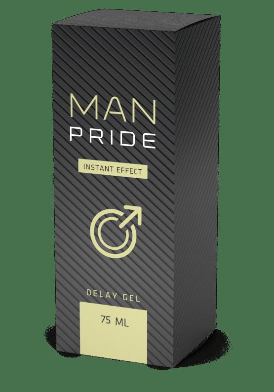 Kupite Man Pride Hrvatska