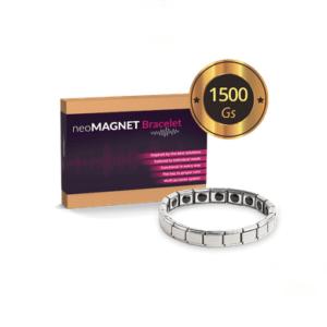 Buy NeoMagnet Bracelet in Europe