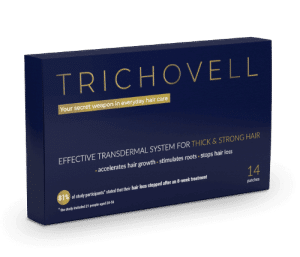 Koupit Trichovell v České republice