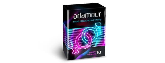 Comprar Adamour em Portuga