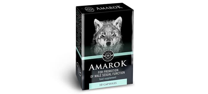 Comprar Amarok em Portuga