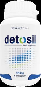 Buy Detosil in Europe