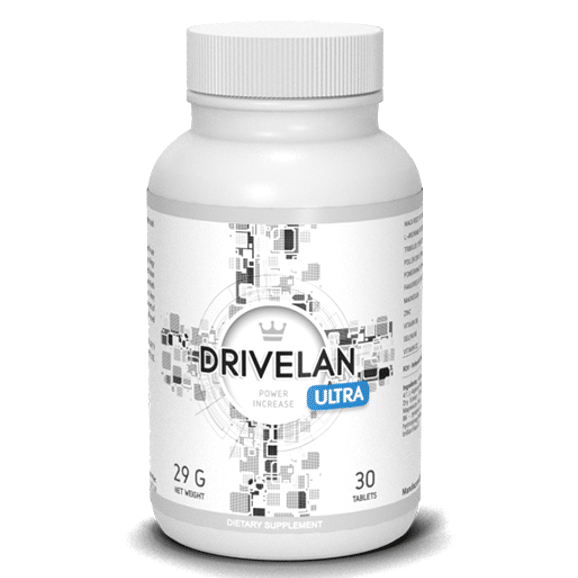 Buy Drivelan Ultra in Europe