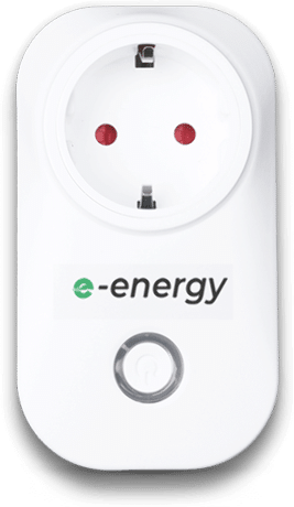 Buy E-ENERGY in Europe