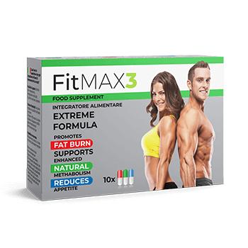 Kup FitMax3 w Polsce
