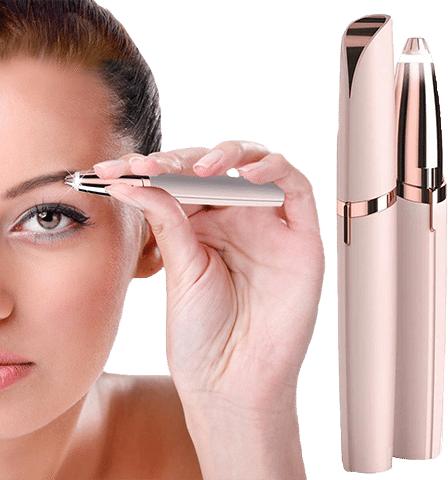Buy Flawless Brows in Europe