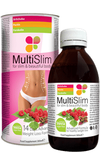 Buy MultiSlim in Europe