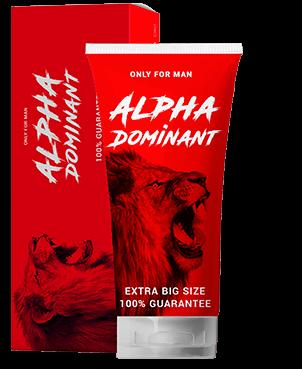 Nopirkt Alphadominant Latvijā