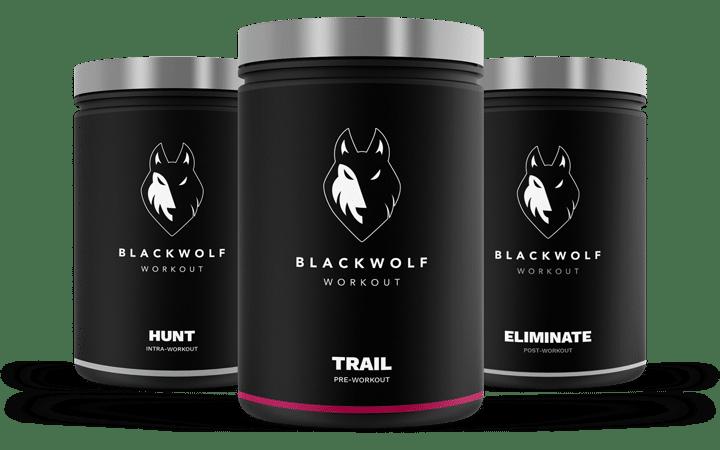 Koupit Blackwolf v České republice