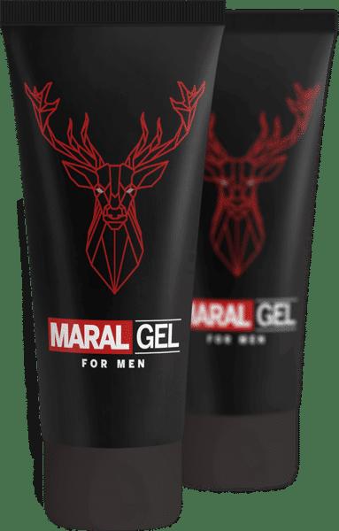 Koupit Maral Gel v České republice