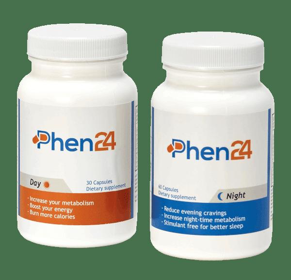 Koupit Phen24 v České republice