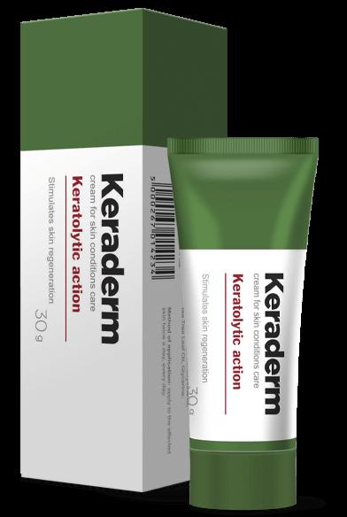 Acquistare KeraDerm in Italia