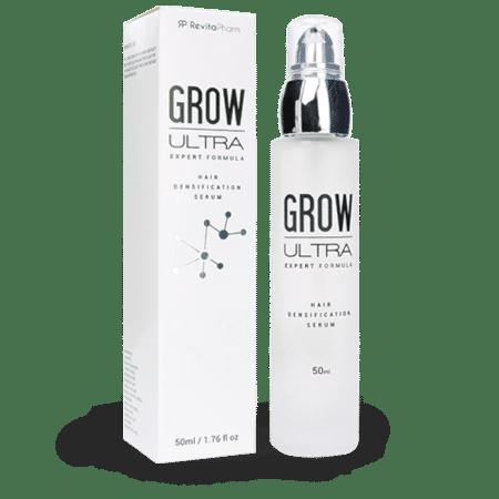 Nopirkt Grow Ultra Latvijā