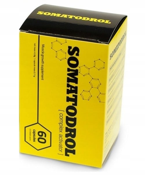 Buy Somatodrol in Europe