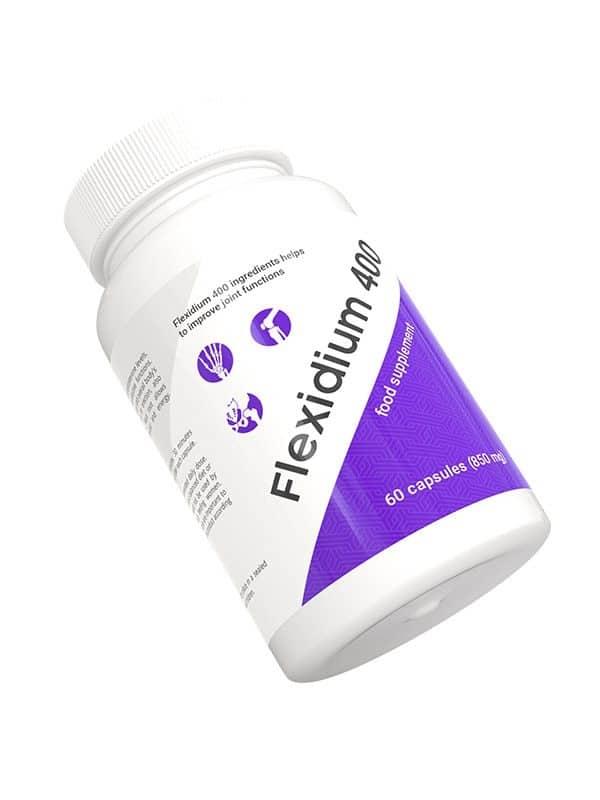 Pirkti Flexidium 400 Lietuvoje