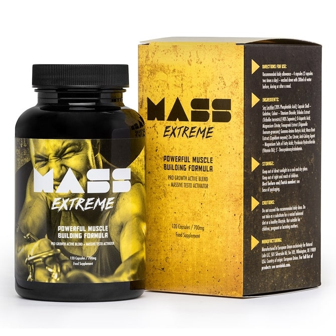 Buy Mass Extreme in Europe