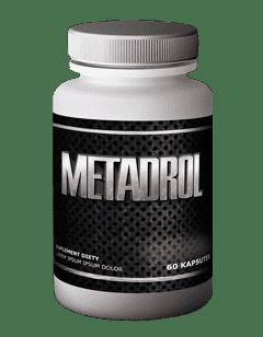 Acquistare Metadrol in Italia