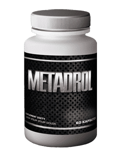 Comprar Metadrol en España