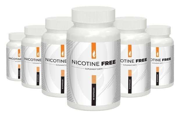 Pirkti Nicotine Free Lietuvoje