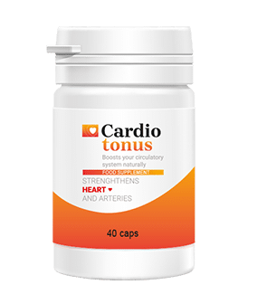 Koupit CardioTonus v České republice