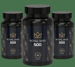 Pirkti Royal Skin 500 Lietuvoje