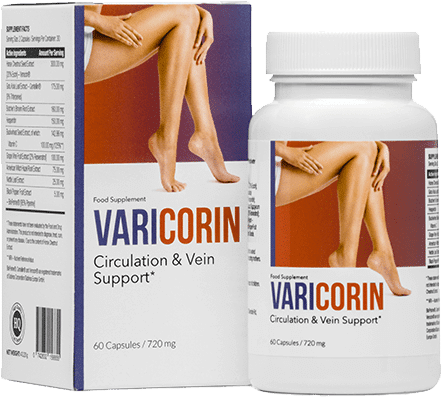 Buy Varicorin in Europe