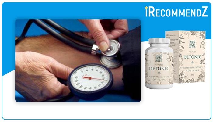 Tentorio hipertenzijos gydymas