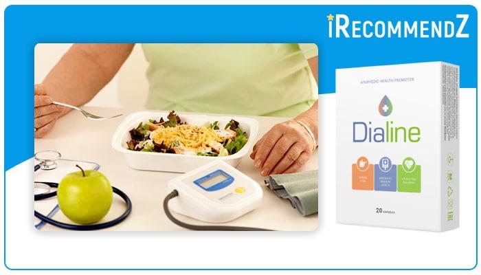 Dialine ¿Dialine es dañino para la salud? ¿Cuáles son los efectos secundarios?