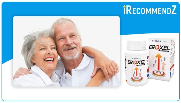 Eroxel Ingredientes do Eroxel? - Composição