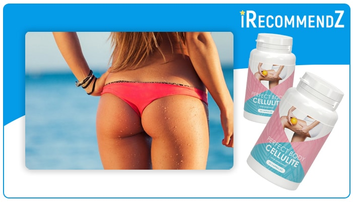 Perfect Body Cellulite Sudėtis